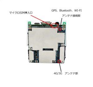 Androidosboard